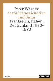 Sozialwissenschaften und Staat
