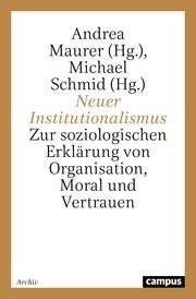 Neuer Institutionalismus