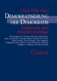 Demokratisierung der Demokratie
