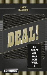 Deal! - Cover