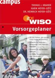 WISO: Vorsorgeplaner