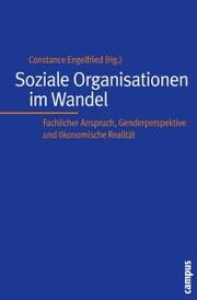 Soziale Organisationen im Wandel