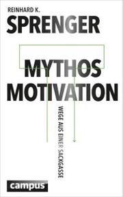 Mythos Motivation