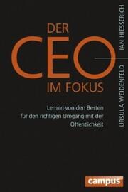 Der CEO im Fokus - Cover