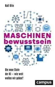 Maschinenbewusstsein