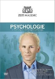 ZEIT Akademie - Psychologie