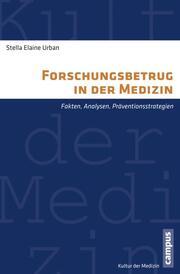 Forschungsbetrug in der Medizin