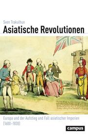 Asiatische Revolutionen