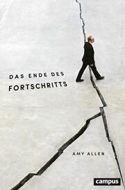 Das Ende des Fortschritts - Cover