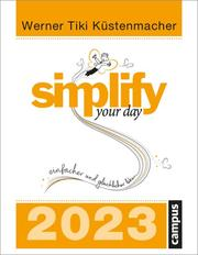 simplify your day 2022