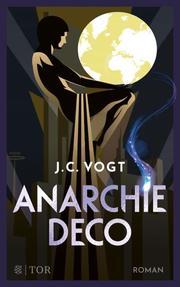 Anarchie Déco - Cover