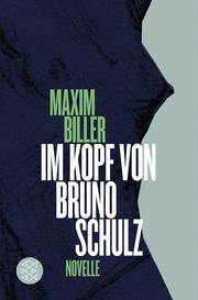 Im Kopf von Bruno Schulz