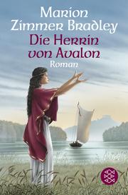 Die Herrin von Avalon