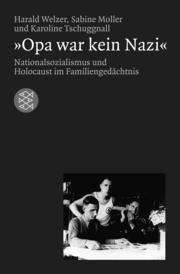 'Opa war kein Nazi' - Cover