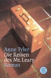 Die Reisen des Mr.Leary