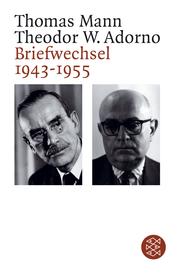 Briefwechsel 1943 - 1955
