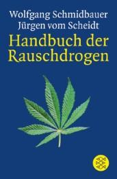 Handbuch der Rauschdrogen