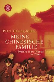 Meine chinesische Familie