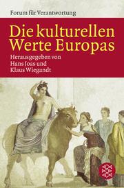 Die kulturellen Werte Europas