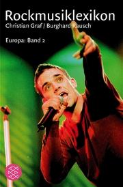 Rockmusiklexikon Europa 2
