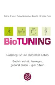 BioTuning - Cover