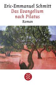 Das Evangelium nach Pilatus