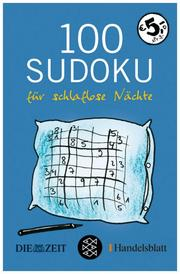 100 Sudoku für schlaflose Nächte