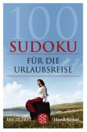 100 Sudoku für die Urlaubsreise