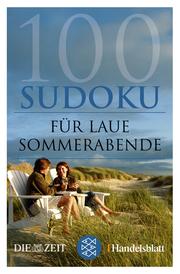 100 Sudoku für laue Sommerabende