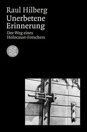 Unerbetene Erinnerung - Cover