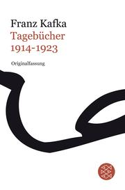 Tagebücher 3: 1914-1923