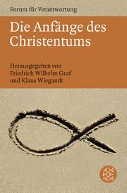Die Anfänge des Christentums