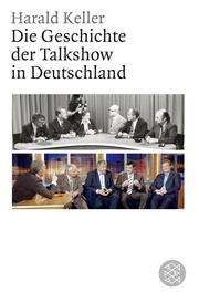 Die Geschichte der Talkshow in Deutschland