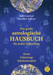 Das große astrologische Hausbuch für jeden Geburtstag - Cover
