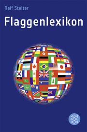Der Fischer Weltalmanach Flaggenlexikon