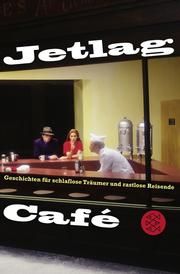 Jetlag Cafe