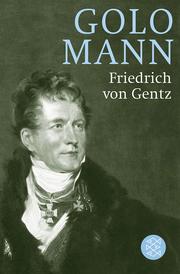 Friedrich von Gentz