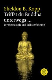 Triffst du Buddha unterwegs...