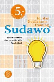 Sudawo für das Gedächtnistraining