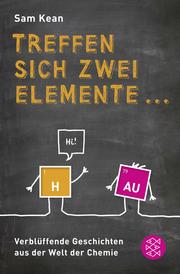 Treffen sich zwei Elemente ...