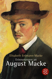 Erinnerung an August Macke