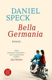 Bella Germania - Cover