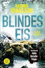 Blindes Eis