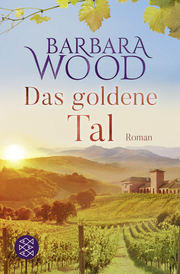 Das goldene Tal - Cover
