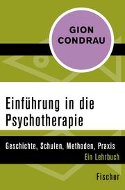 Einführung in die Psychotherapie