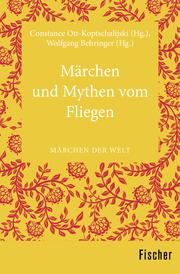 Märchen und Mythen vom Fliegen