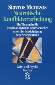 Neurotische Konfliktverarbeitung