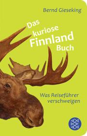 Das kuriose Finnland Buch