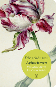 Die schönsten Aphorismen - Cover