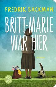 Britt-Marie war hier